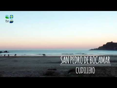 Playa de San Pedro de Bocamar