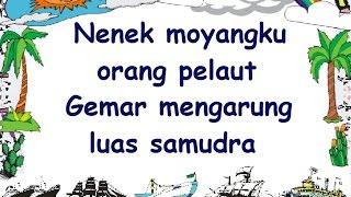 Download lagu Nenek Moyang Ibu Sud Mp3