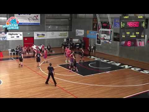 2017 NSW YOUTH LEAGUE WOMENS CHAMPIONSHIP MATCH (видео)