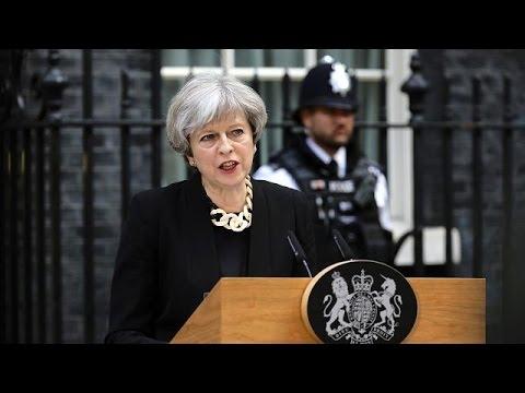 Λονδίνο: Οι αντιδράσεις της πολιτικής ηγεσίας