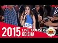 Geisha - Terlalu Manis  (Live Konser Semarang 9 Mei 2015)