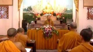 Giấc Mơ Về Phật Giáo Việt Nam - Phần 05