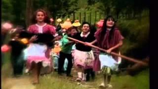 Niños cantores de Navidad - Campana sobre Campana