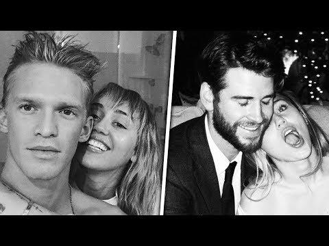 Fotos de amor - Miley Cyrus se Defiende Tras Polémica De Repetir Filtros de Fotos de Sus Últimas Relaciones