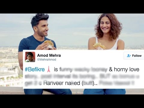 Here's How Fans Reacted After Watching Ranveer Sin