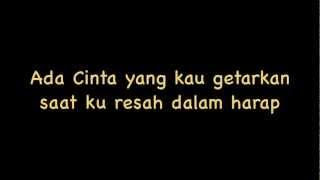 SM*SH- Ada Cinta (with lyrics)