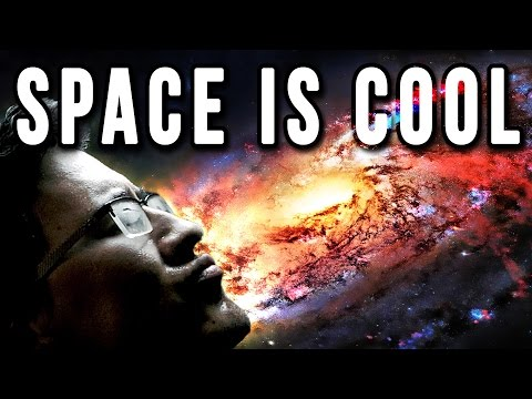 SPACE IS COOL - Markiplier Songify Remix by SCHMOYOHO