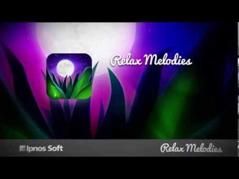 Video of Relax Melodies P: Sleep & Yoga