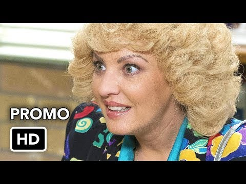 The Goldbergs 5.04 Preview