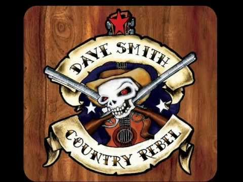 Dave Smith & The Country Rebels - Same old record