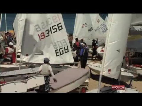 Moroccan sailors face strong headwinds