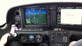 Test Driving A Cirrus SR-22T