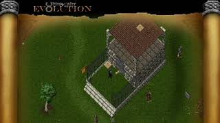 Ultima Online - House Customization with Expo on UOEvolution