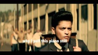 Bruno Mars - Grenade Literal Version (Parody)
