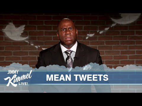 NBA Stars Read Mean Tweets About Themselves 5