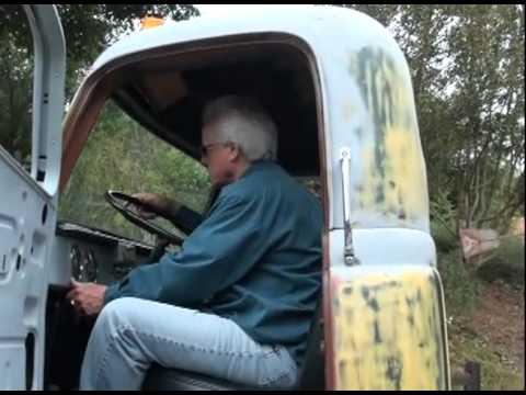 Грузовики 1952 International Truck