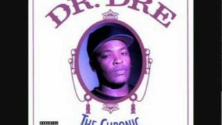 Dr Dre - Nuthin But A G Thang (slowed)