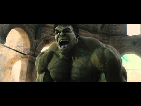 Avengers: Age of Ultron (TV Spot 4)