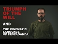 Leni Riefenstahl's Triumph of the Will Wasn't a Cinematic Masterpiece; It Was a Staggeringly Effective Piece of Propaganda