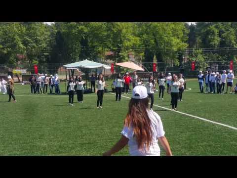 Gençlik Şöleni 2016-Etkinlikler 3
