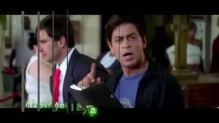 Emotional Scene - Kal Ho Naa Ho with lyric // Shahrukh Khan, Saif Ali Khan & Preity Zinta