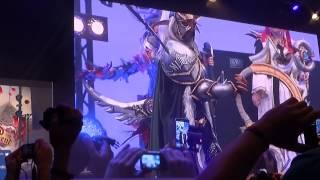 Gamescon 2015 Blizzard Costume Contest 1/2