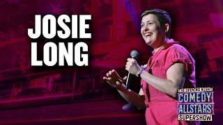 Josie Long – 2017 MICF Opening Night