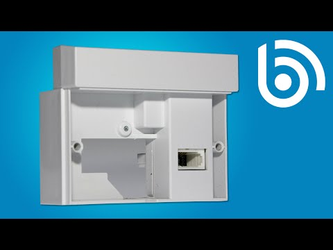BT I-Plate (iPlate) Installation