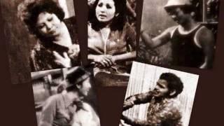 "Sarena Hashim -- Seniwati Saadiah, Pelawak Wazata Zain, A.R. Ayappan, Lim Goh Poh dalam ""Kedai SS"". Comedy script written..."