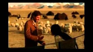 Once Upon A Time in Tibet Official Trailer