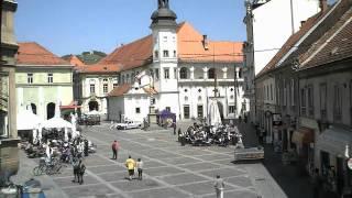 Maribor (Grajski trg) - 03.05.11