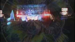 Video Ear Drum Kru - Speed Of Light Live@Pohoda Festival 2013)
