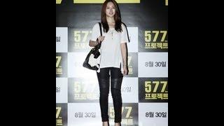 Nonton Yoon Eun Hye 윤은혜 [Project 577 프로젝트 ] VIP Interview 20120824 Film Subtitle Indonesia Streaming Movie Download