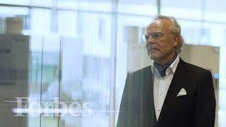 Dr. Hans Langer: 3-D Printing Billionaire | Forbes