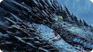 Game of Thrones Season 7 Episode 6 Clip The Night King and Viserion  - 2017 HBO SeriesSubscribe: http://www.youtube.com/subscription_center?add_user=serientrailermpFolgt uns bei Facebook: https://www.facebook.com/SerienBeiMoviepilotAbout Game of Thrones S07 E04 The Spoils of WarSummers span decades. Winters can last a lifetime. And the struggle for the Iron Throne continues.It stretches from the south, where heat breeds plots, lusts and intrigues, to the vast and savage eastern lands, where a young queen raises an army. All the while, in the frozen north, an 800-foot wall of ice precariously protects the war-ravaged kingdom from the dark forces that lie beyond. Kings and queens, knights and renegades, liars, lords and honest men...all play the 'Game of Thrones.'An original series based on George R.R. Martin's best-selling 'A Song of Ice and Fire' series.