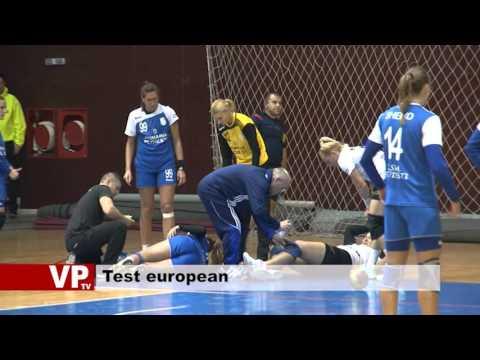 Test european