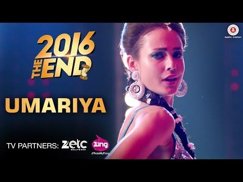 Umariya Video Song 2016 The End Divyendu Sharma Kiku Sharda