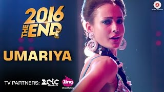 Umariya Video Song 2016 The End Divyendu Sharma Kiku Sharda