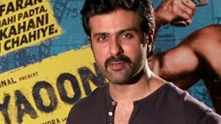 Harman Baweja invites you to check out the exclusive trailer of 'Dishkiyaoon' on ErosNow.com