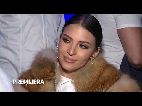 Ceca i Anastasija! Da li je Veljko akter novog Anastasijinog spota?!