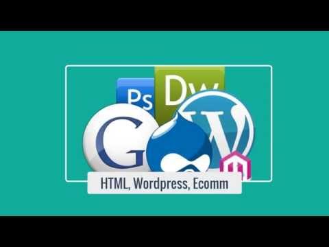 GETPROMOTED WEB DESIGN AGENCY TIMELINE