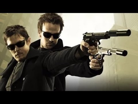 The Boondock Saints II- All Saints Day 2009 Action - Comedy Movies Full Movie
