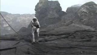 Descent Into The Erta Ale Volcano - Ethiopia