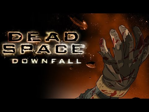 Dead Space Downfall - Movie Review