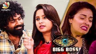 Video Bigg Boss-ல டேனி செஞ்சது பிடிக்கல : Daniel & Denisha Interview | Mumtaj | Promo MP3, 3GP, MP4, WEBM, AVI, FLV Oktober 2018
