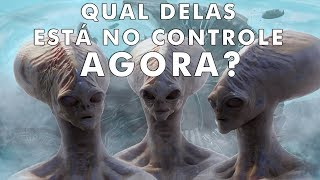 Video 5 raças alienígenas que estão brigando pelo controle da Terra MP3, 3GP, MP4, WEBM, AVI, FLV Agustus 2018