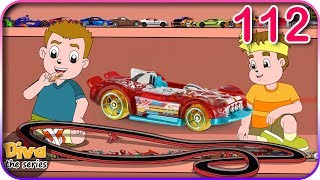 Video Seri Diva | Eps 112 Hotwheels Buatan Babe | Diva The Series Official MP3, 3GP, MP4, WEBM, AVI, FLV Desember 2017