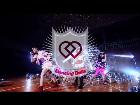 『DD JUMP』 フルPV (Dancing Dolls  #ダンドル )