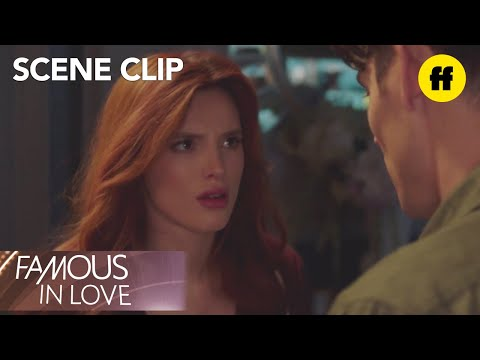 Famous in Love | Season 2, Episode 8: Paige's Stalker Is Revealed | Freeform