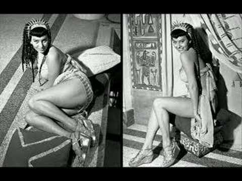 Sophia Loren - Leyenda del Cine